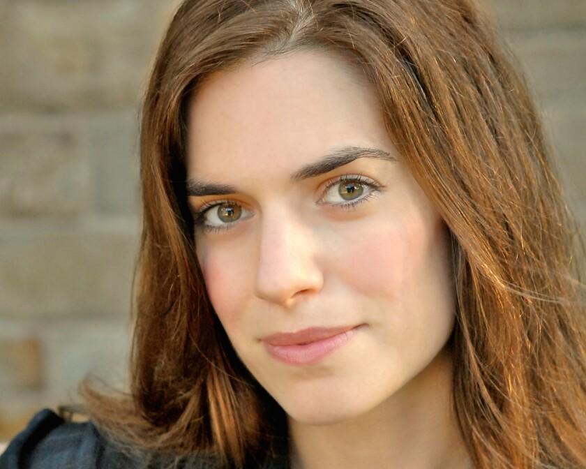 Director Shana Cooper.
