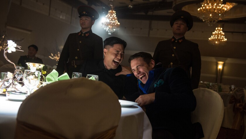 "Sony halted its planned Christmas Day wide release of ""The Interview"" after the majority of theater owners opted against showing it in the face of threats of physical violence from hackers."