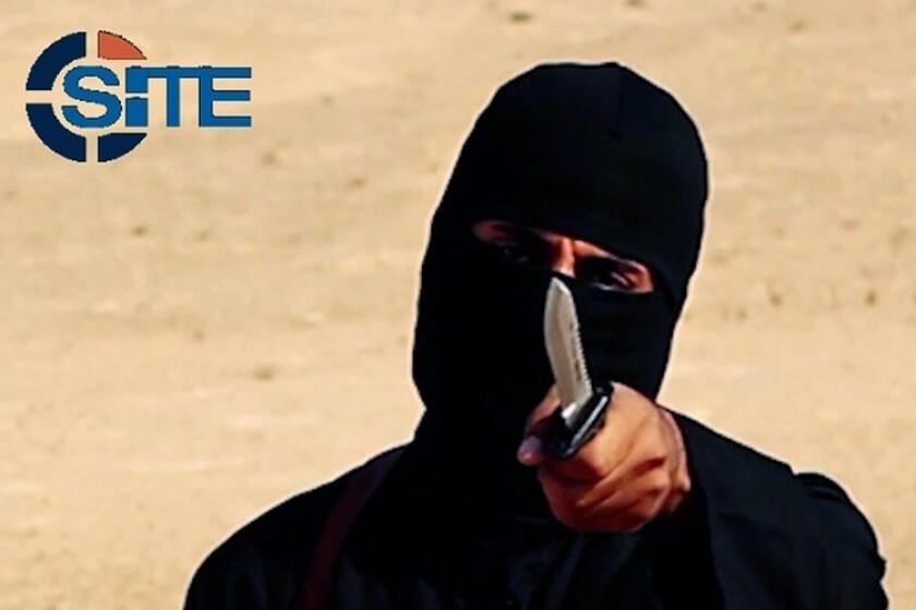 """""""Jihadi John"""""""