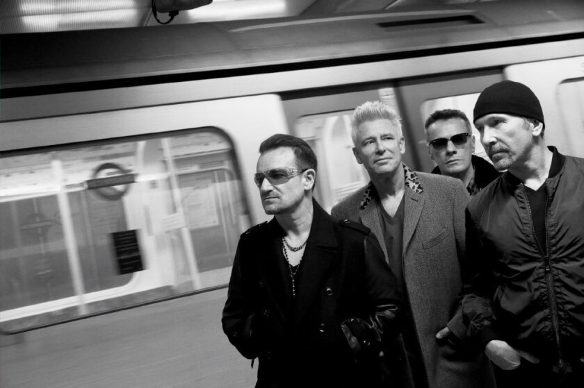 U2 handout