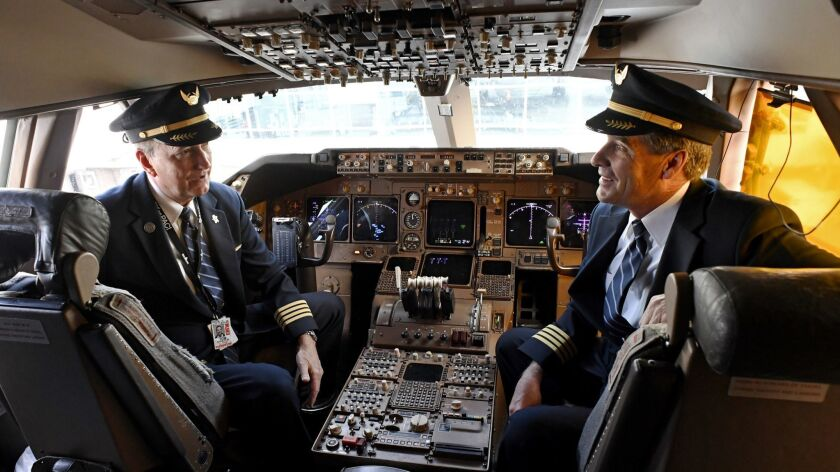 In the survey, 54% of participants said a pilot's accent affected their confidence in his or her ability.