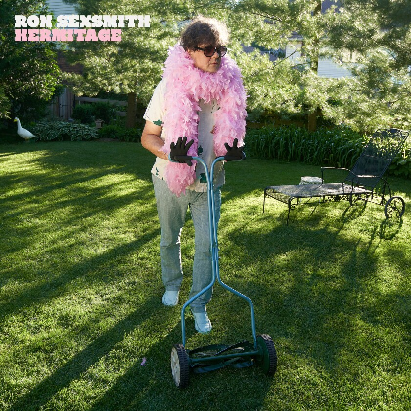 Music Review - Ron Sexsmith