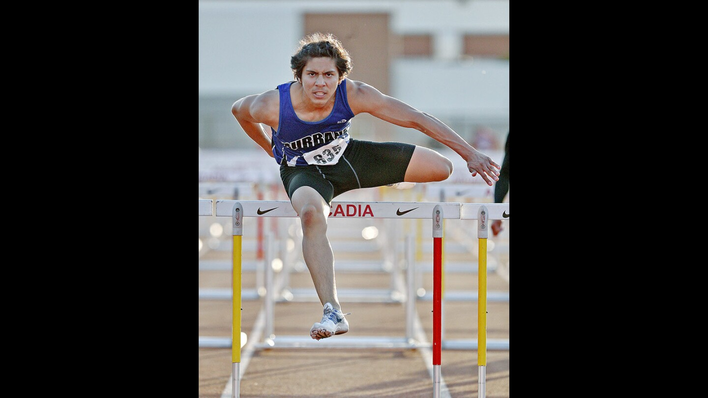 Photo Gallery: Pacific League track finals