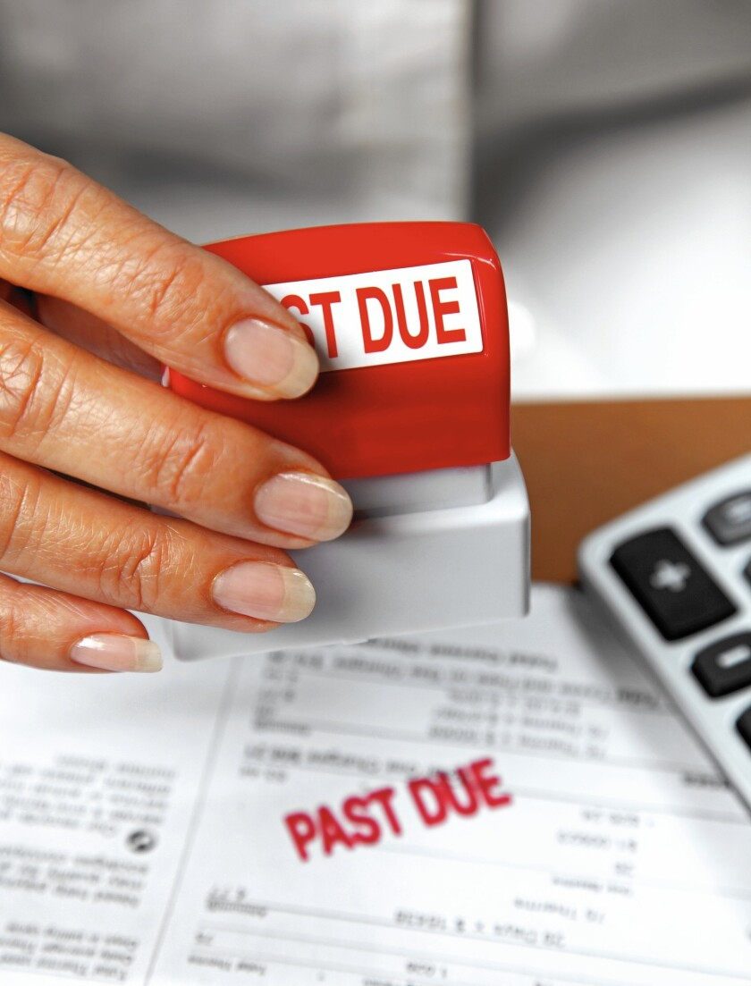 Personal Finance Q&A: Letting car be repossessed will make debt problem worse