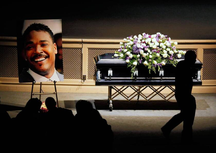 Drugs contributed to Rodney King's death, coroner concludes