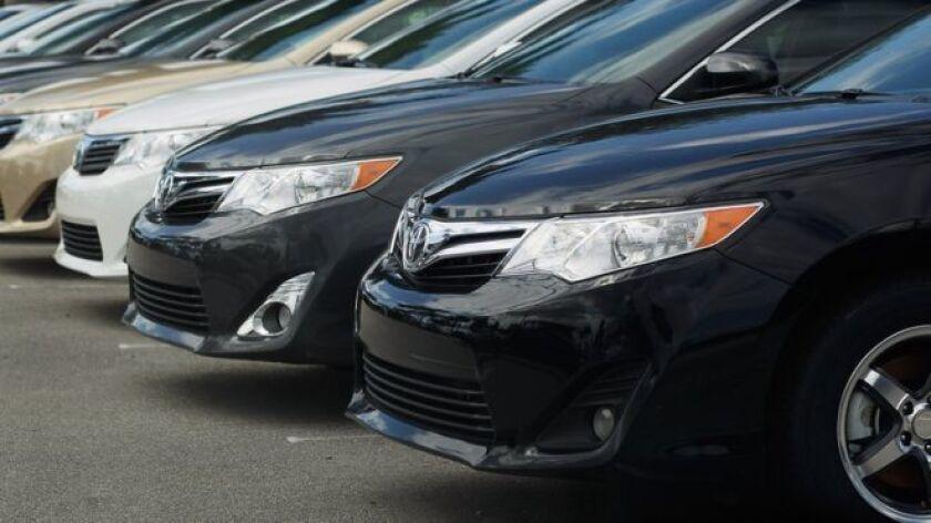 Dilucidar quién fue el mandamás en el sector automotriz depende en realidad de qué tipo de ranking se quiera hacer, según Anna-Marie Baisden, responsable de automóviles de BMI Research, en Londres.