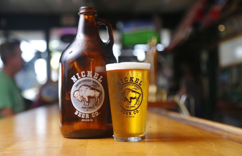Nickel Beer