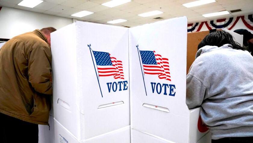 EEUU: Censo de 2020 altera mapa del Colegio Electoral
