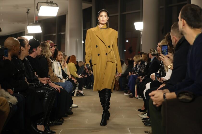 Fashion Proenza Schouler
