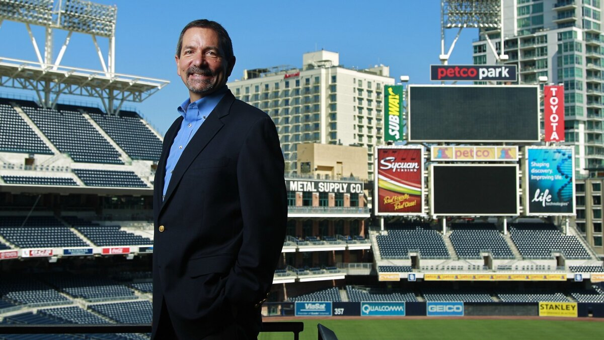 10 years in, were Petco naming rights worth it? - The San Diego