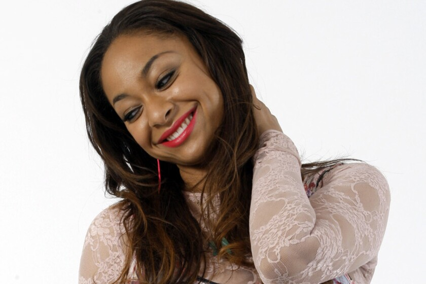Raven-Symone came out Friday on Twitter with a note expressing excitement over more states allowing gay marriage.