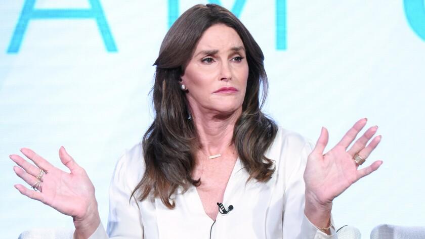 Caitlyn Jenner settles lawsuit linked to fatal crash