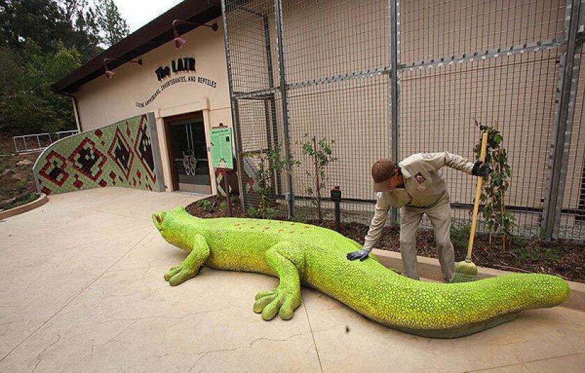 L.A. Zoo privatization negotiations fall apart