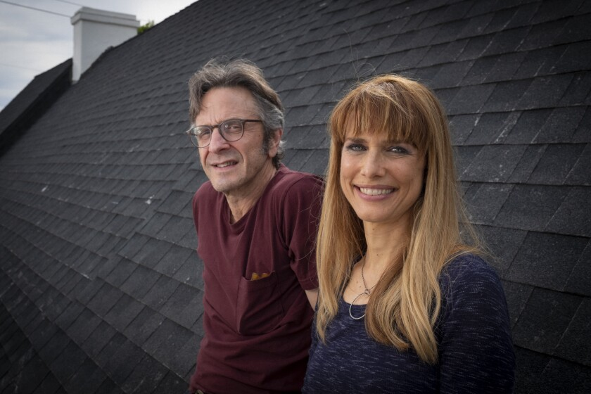 Marc Maron, Lynn Shelton