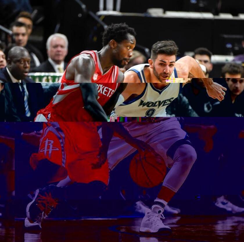 Los Rockets (21-7) se hicieron de su décima victoria consecutiva, la racha ganadora actual más amplia en la liga. EFE