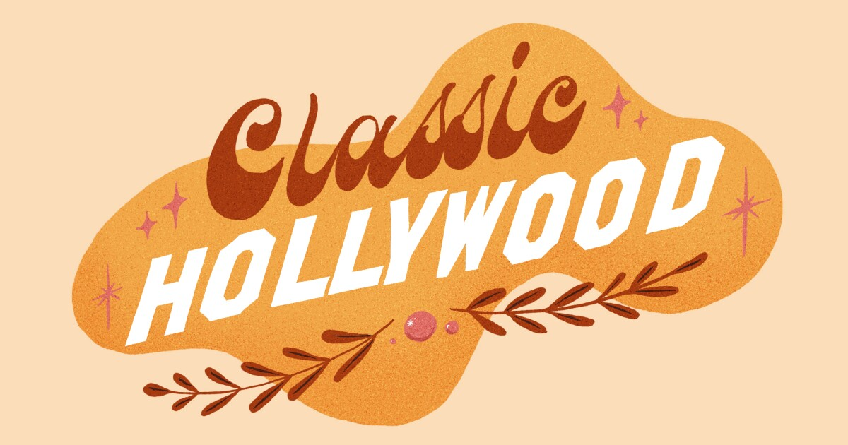 15 classically Hollywood gift ideas