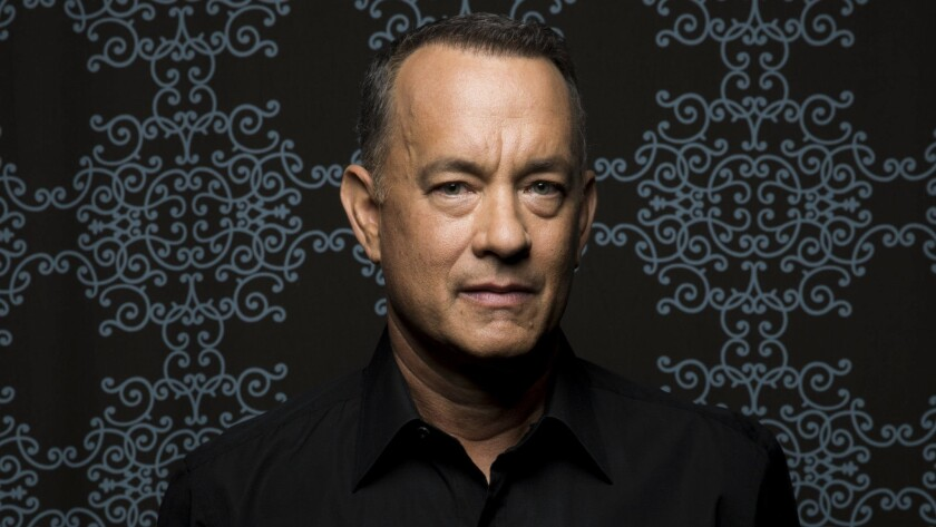 Tom Hanks to receive Cecil B. DeMille Award at the 2020 Golden Globes