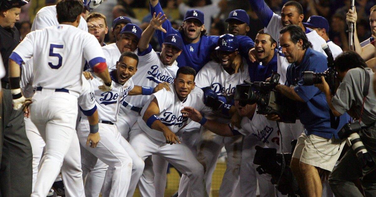 Padres history (Sept. 18): Dodgers go back-to-back-to-back-to-back