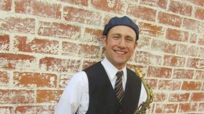 Schoolteacher and musician Benny Golbin, 36, was killed Jan. 15, 2016, when his car was struck by another vehicle believed to be involved in a street race.
