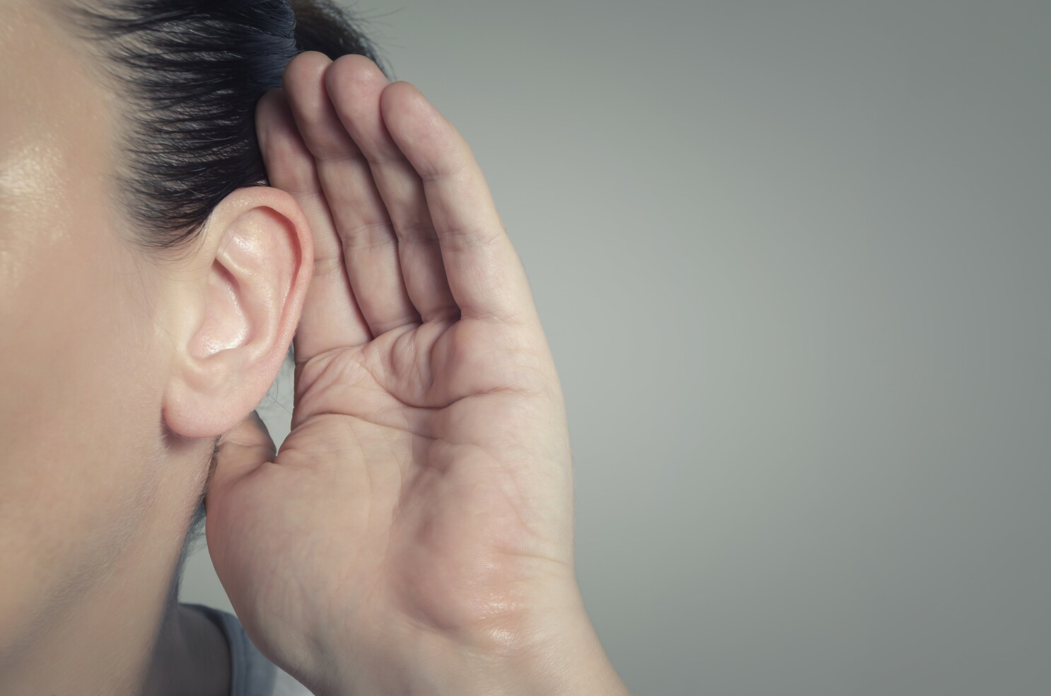 How to be a better listener by not talking so much - The San