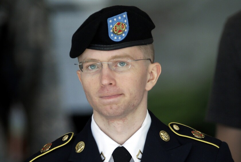 Bradley Manning remembered as a computer whiz