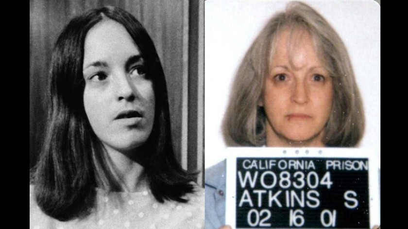 What happened to the Manson 'family'? A look at key figures