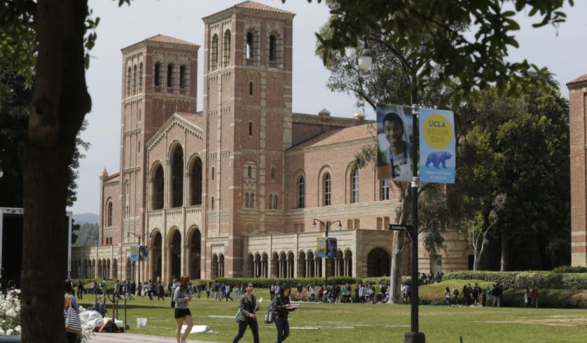 Los Angeles University >> Amid Measles Fears More Than 200 Students And Staff At L A