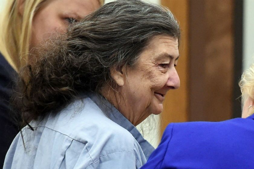 Cathy Woods, wrongfully imprisoned 35 years, is awarded $3