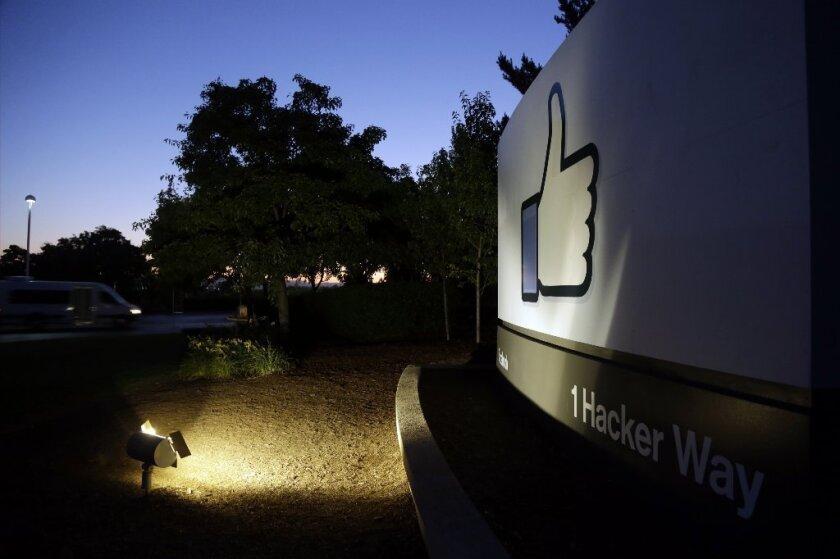 Environmental activists to crash Facebook's shareholder meeting