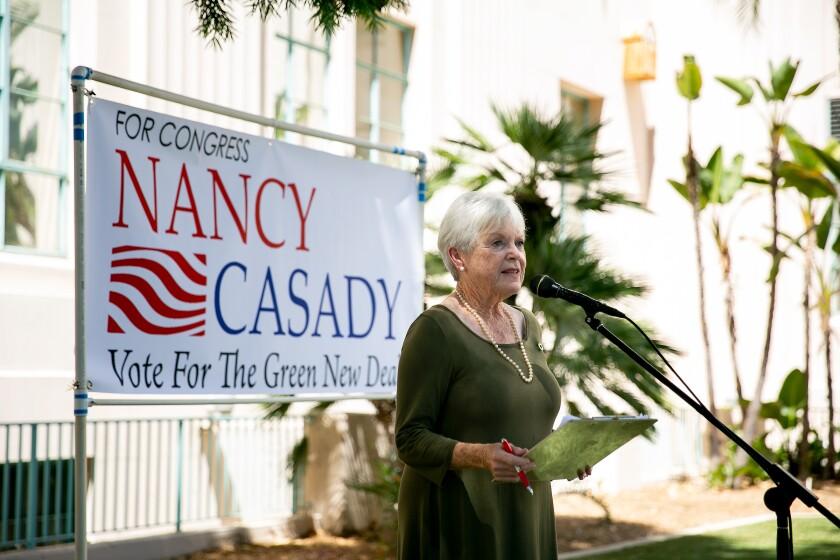 Nancy Casady