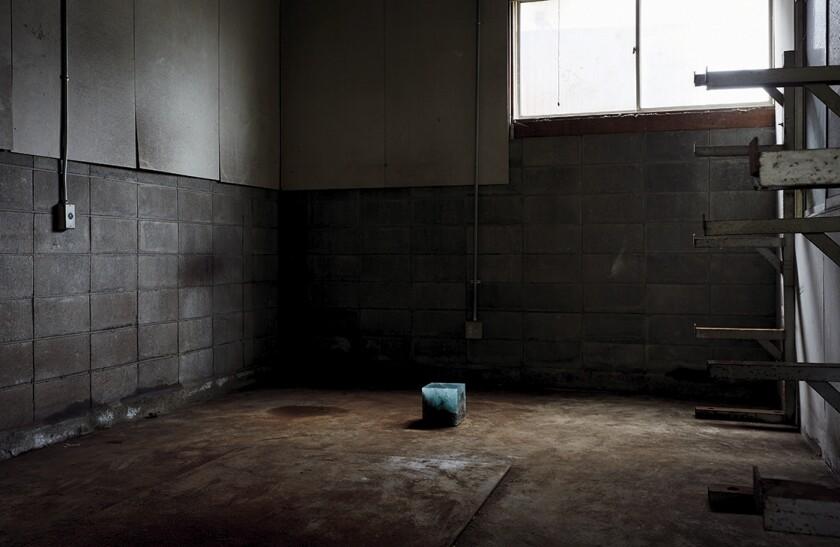 Trevor Paglen: Sites Unseen