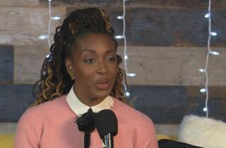 Franchesca Ramsey on her new digital series 'Franchesca'