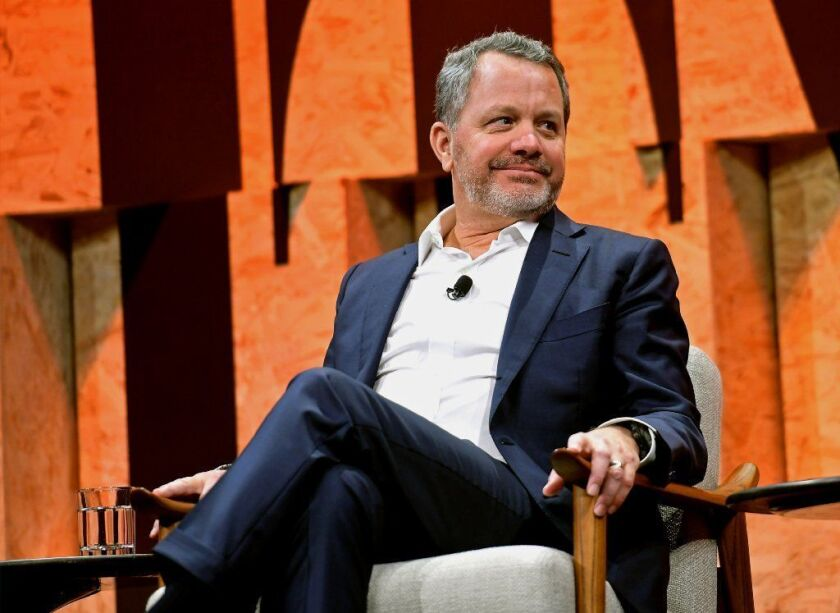 Bill McGlashan, founder and managing partner of TPG Growth, was fired amid the college cheating scandal.