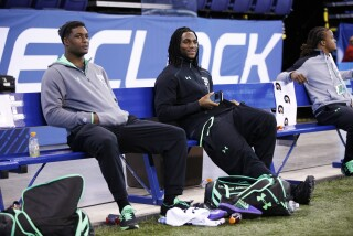 Cowboys must brace for reality with Jaylon Smith