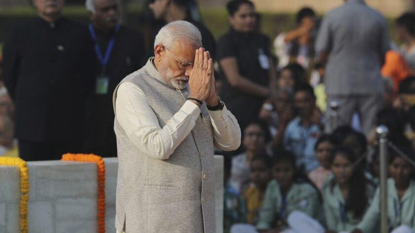 Back Story: With a string of historic judgments, India's top