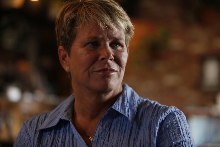 Ann Meyers Drysdale talks about the impact of Title IX, now in its 40th year.
