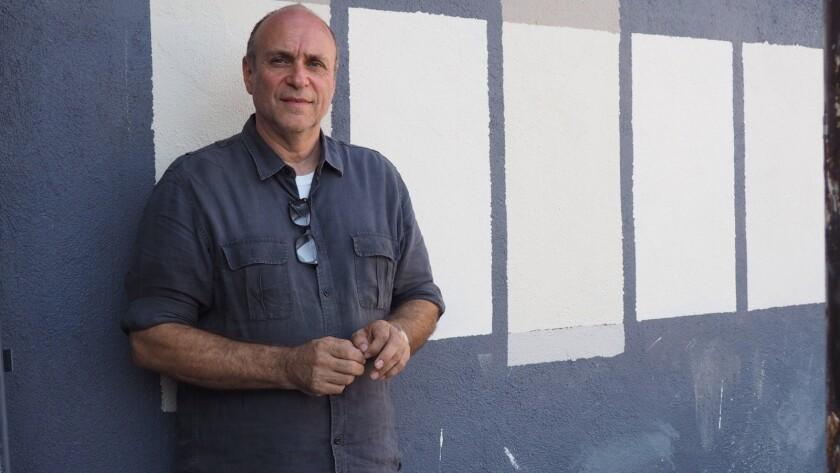 Chef Stephen Kalt will open Spartina, a neighborhood Italian restaurant on Melrose Avenue at Gardner Street.