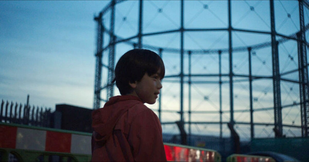 Review: 'The Reason I Jump' gives voice and vision to the world of nonspeaking autism
