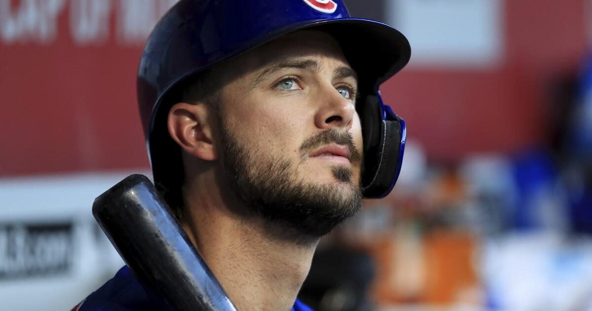 Progress report: Chicago Cubs