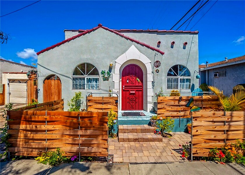 Tiny homes for $500,000 in three L.A. County communities