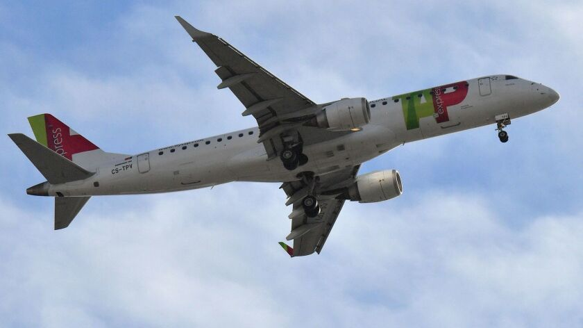 TAP Air Portugal will fly between O'Hare International Airport and Lisbon, Portugal, five times a week starting June 1, the airline announced Nov. 29, 2018. Passengers can opt for a layover of up to five nights before connecting to another city.