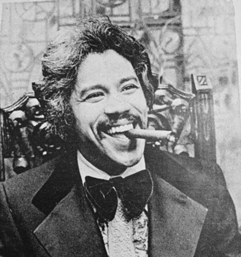 Así fue la vida de Johnny Pacheco, el músico e impulsor del desarrollo de  los latinos en el mundo - Los Angeles Times