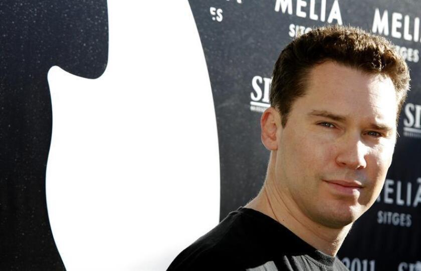 """Bryan Singer, director de clásicos modernos del cine fantástico como la saga """"X-Men"""", """"Superman Returns"""" y productor de la serie """"House"""". EFE/Archivo"""