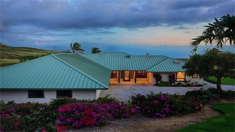Terry Bradshaw's former Hawaiian ranch | Hot Property
