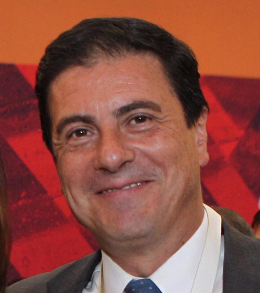 Geronimo Gutierrez Fernandez
