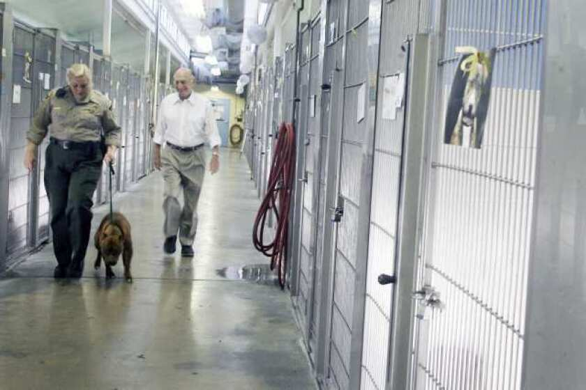 Burbank moves closer to ban on puppy mills