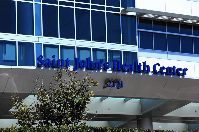 Providence, St. Joseph Health are in talks to merge