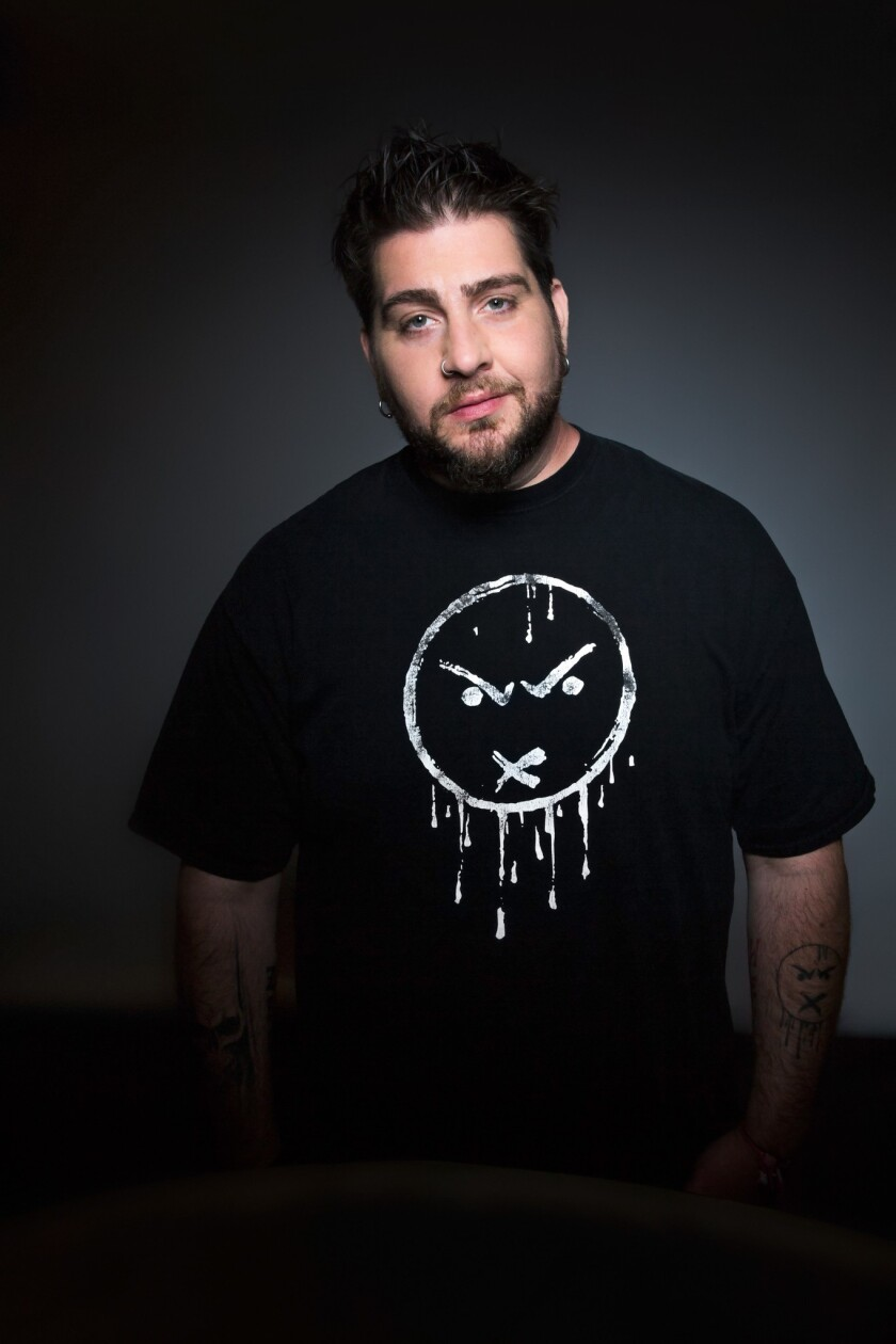 Big Jay Oakerson