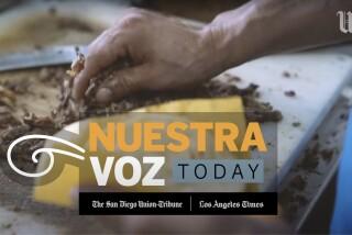 Nuestra Voz Today 2 Screenshot