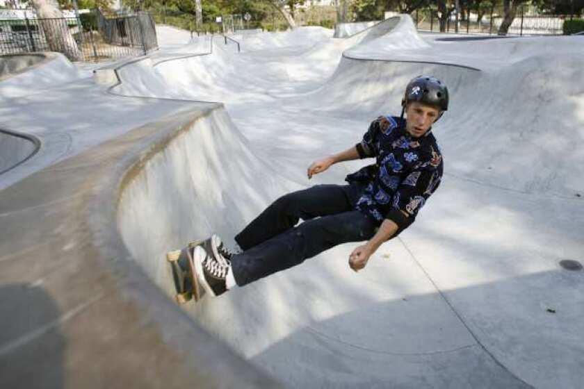Glendale parks commission ramps up skate park fees